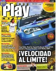 Playmania 102 by