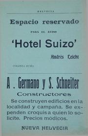 Diario Helvecia 1914 10 29 00038 by Helvecia