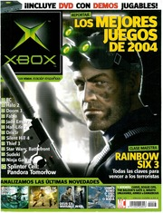 Xbox Ro 25 by