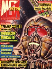 Msx Extra #18 by