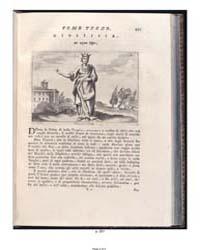 Iconologia Del Cavaliere Cesare Ripa, Pe... by Ripa, Cesare, Fl.