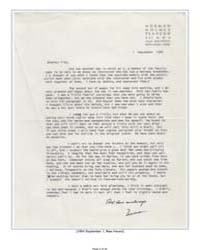 Letter : 1947 May 2, New York : Maxim Li... by Pearson, Norman Holmes