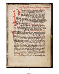 Letter ; to Mabel Dodge Luhan:, Score 20... by Bridget, of Sweden, Saint