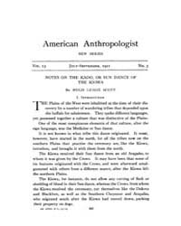 American Anthropologist : 1911 New Serie... Volume Vol. 13 by Chibnik, Michael