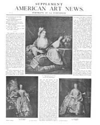 American Art News : 1906 Vol. 4 No. 27 A... Volume Vol. 4 by Esterow, Milton
