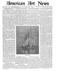 American Art News : 1920 Vol. 18 No. 30 ... Volume Vol. 18 by Esterow, Milton