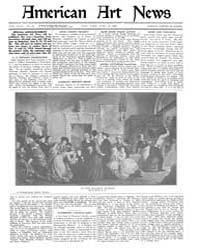 American Art News : 1920 Vol. 18 No. 34 ... Volume Vol. 18 by Esterow, Milton