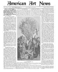 American Art News : 1920 Vol. 18 No. 36 ... Volume Vol. 18 by Esterow, Milton
