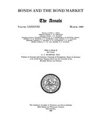 Annals of the American Academy of Politi... Volume Vol. 88 by Wood, Emily