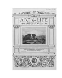 Art & Life : 1919 Sep. No. 3 Vol. 11 Volume Vol. 11 by