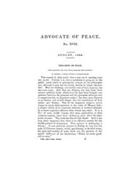 The Advocate of Peace (1837-1845) : 1839... Volume Vol. 3 by Denton, James, S.