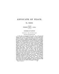 The Advocate of Peace (1837-1845) : 1842... Volume Vol. 4 by Denton, James, S.