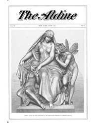The Aldine : 1871 Vol. 4 No. 6 Jun Volume Vol. 4 by