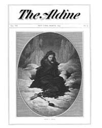 The Aldine : 1874 Vol. 7 No. 3 Mar Volume Vol. 7 by
