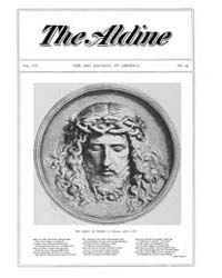 The Aldine : 1875 Dec. No. 24 Vol. 7 Volume Vol. 7 by