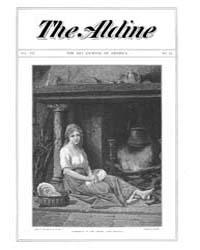 The Aldine : 1875 Vol. 7 No. 17 May Volume Vol. 7 by
