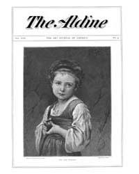 The Aldine : 1876 Vol. 8 No. 4 Volume Vol. 8 by