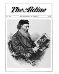 The Aldine : 1877 Vol. 8 No. 8 Pdf Volume Vol. 8 by