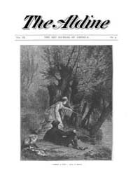 The Aldine : 1878 Vol. 9 No. 3 Volume Vol. 9 by