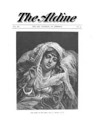 The Aldine : 1878 Vol. 9 No. 5 Volume Vol. 9 by