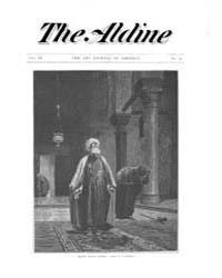 The Aldine : 1879 Vol. 9 No. 10 Volume Vol. 9 by