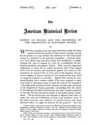 The American Historical Review : 1902 Vo... Volume Vol. 7 by Schneider, Robert, A.
