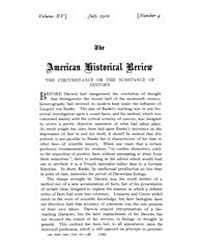 The American Historical Review : 1910 Vo... Volume Vol. 15 by Schneider, Robert, A.