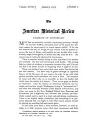 The American Historical Review : 1919 Vo... Volume Vol. 24 by Schneider, Robert, A.