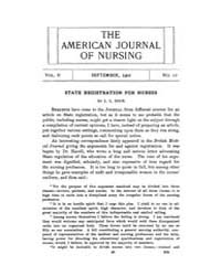 The American Journal of Nursing : 1902 V... Volume Vol. 2 by Kennedy, Maureen, Shawn
