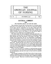 The American Journal of Nursing : 1910 V... Volume Vol. 11 by Kennedy, Maureen, Shawn