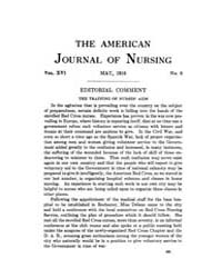 The American Journal of Nursing : 1916 V... Volume Vol. 16 by Kennedy, Maureen, Shawn