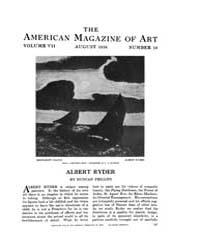 The American Magazine of Art : 1916 Vol.... Volume Vol. 7 by Lipman, Jean