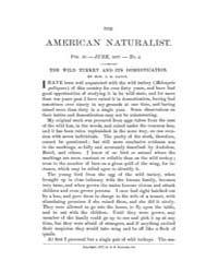 The American Naturalist : 1877 Vol. 11 N... Volume Vol. 11 by McPeek, Mark, A.