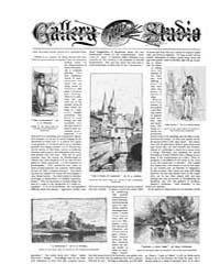 The Art Amateur : 1883 Mar. No. 4 Vol. 8 Volume Vol. 8 by Marks, Montague