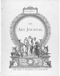 The Art Journal (1875-1887) : 1877 Vol. ... Volume Vol. 3 by