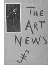 The Art News : 1897 Mar. No. 1 Vol. 1 Volume Vol. 1 by