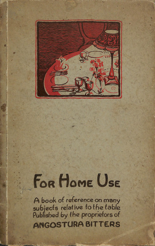 For Home Use by