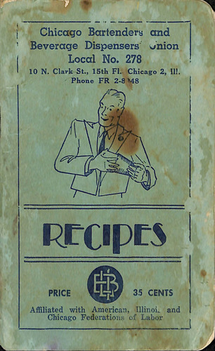 Recipes by