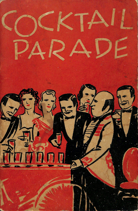 Cocktail Parade by