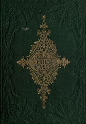Favourite Fairy Tales by Corner, John