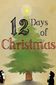 12 Days of Christmas by First Smile