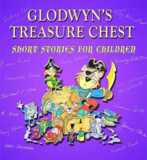 Glodwyn's Treasure Chest by Abel, Sydney