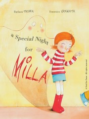 A Special Night for Milla by Truffa, Barbara