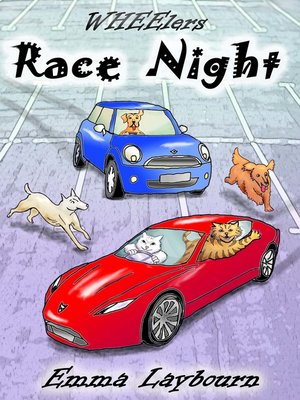 Race Night by Laybourn, Emma