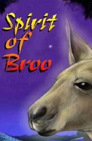 Spirit of Broo by Palmer, James William