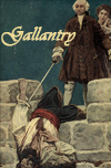 Gallantry by Cabell, James Branch