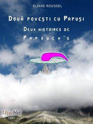 Două Poveşti Cu Papuşi by Eliane,roussel
