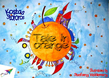 Tale in Orange by Stoforos, Kostas