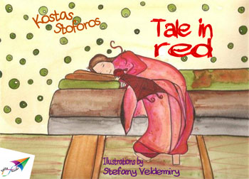 Tale in Red by Stoforos, Kostas