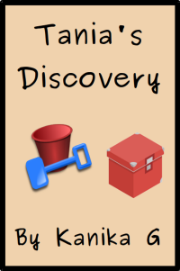 Tania's Discovery by G, Kanika